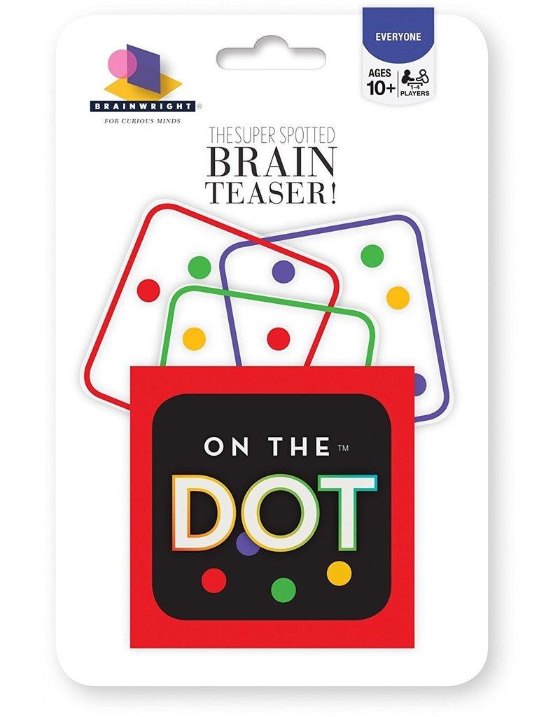 Brainwright On the Dot (EN)