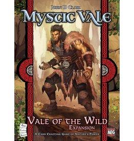 Alderac Entertainment Group Mystic Vale - Vale of The Wild (EN)
