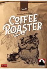 Saashi & Saashi Coffee Roaster (EN)