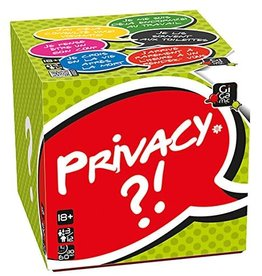 Gigamic Privacy (FR)