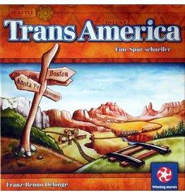Rio Grande Games Transamerica (EN)
