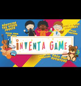 Inventa Game Inventa Game (EN/FR)