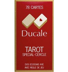 France Cartes Tarot Ducale (FR)