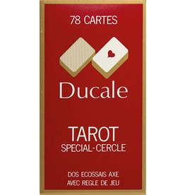 France Cartes Tarot Ducale