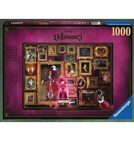 Ravensburger Villainous Captain Crochet 1000mcx