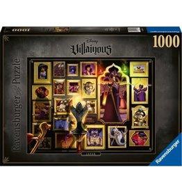 Ravensburger Villainout Jafar 1000mcx