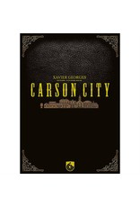 Quined games Carson City: Big Box (EN/FR)