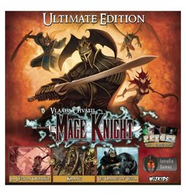 Intrafin games Ultimate Mage Knight (FR) PRÉCOMMANDE