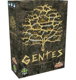 Tasty Minstrel Games (TMG) Gentes (FR/EN)