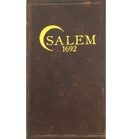 Facade Games Salem 1692