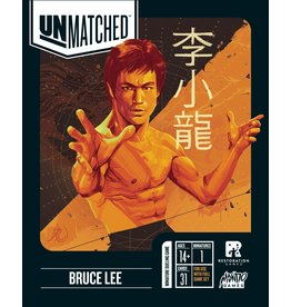 Mondo Games Unmatched: Bruce Lee (EN)