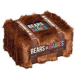 Bears vs Babies (EN)