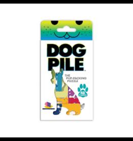Brainwright Dog Pile Puzzle (EN)