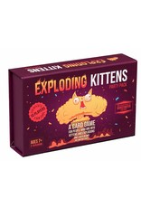 Exploding Kittens Exploding Kittens - Party pack (EN)