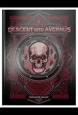 Wizards of the Coast DND RPG Baldur's Gate Descent Into Avernus (HC Hobby Exclusive)