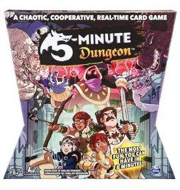Cardinal games 5 Minute Dungeon (EN)