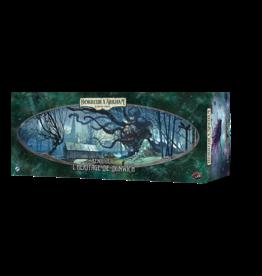 Fantasy Flight Games Horreur à Arkham - Renouveau Héritage Dunwich