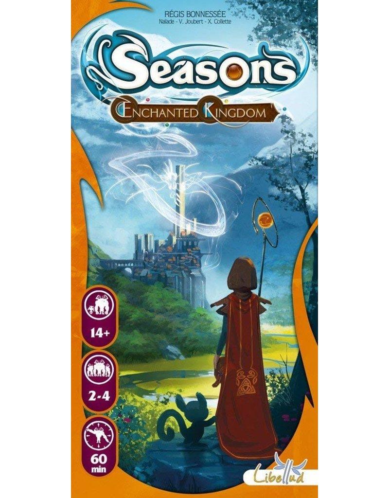 Libellud Season - Enchanted Kingdom (FR)