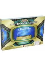 Pokemon Shiny Silvally GX Box