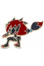 Pokemon Shining Legends Pin Box Zoroark