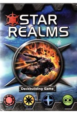 Star Realms Deckbuilding Game (EN)