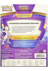 pokemon Pokemon Shining Legends Pin Box - Mewtwo