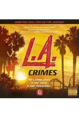 Iello jeu board game Detective - L.A. Crimes (FR)