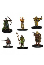 D&D Minis: Icons of the Realms Starter