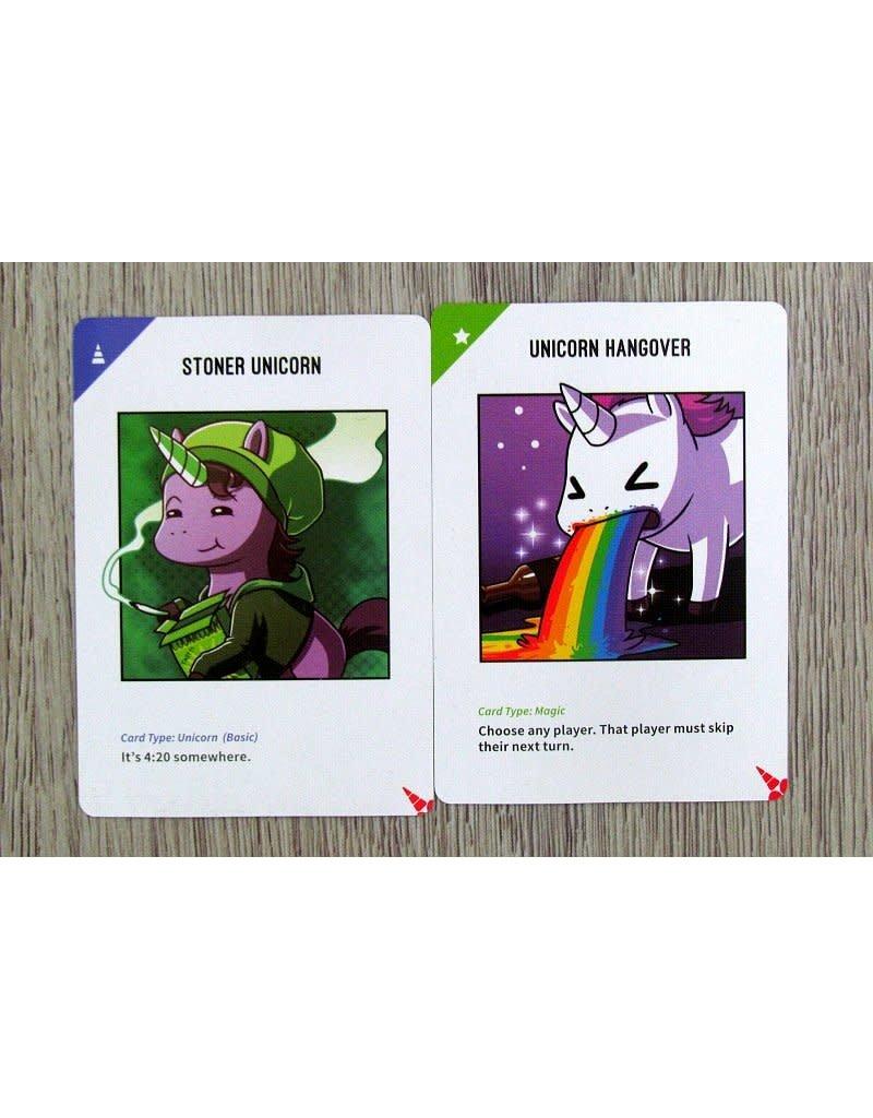 Unstable Games Unstable Unicorns: NSFW