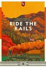 Capstone games Ride the Rails (EN) PRÉCOMMANDE