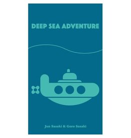 Oink games Deep Sea Adventure