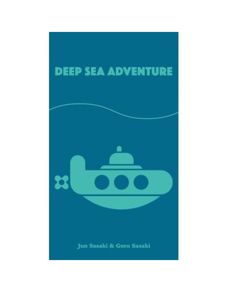 Oink games Deep Sea Adventure (EN)