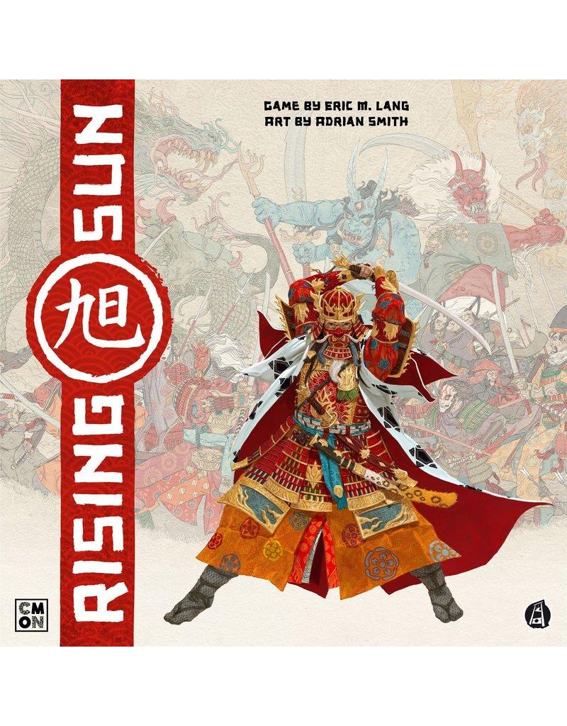 CMON Rising Sun (FR)