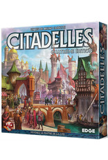 Fantasy Flight Games Citadelles 4eme édition