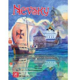 GMT Nevsky (EN)