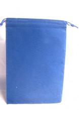 Grande pochette bleu royal