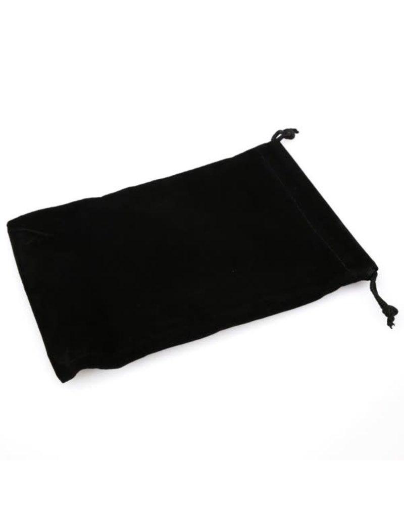 Grande pochette noire
