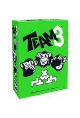 Brain Games TEAM3 vert (EN/FR)