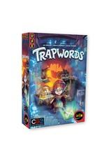 Iello jeu board game Trapwords (FR)