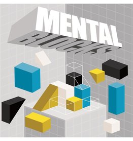 Pandasaurus games Mental Blocks (EN)