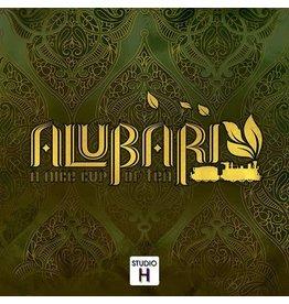 Alubari - A nice cup of tea (FR)