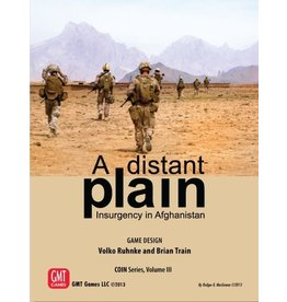 GMT A Distant Plain