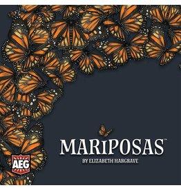 AEG Mariposas (FR) PRÉCOMMANDE