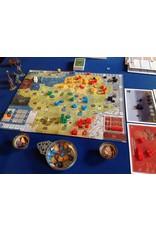 GMT Falling Sky: The Gallic Revolt Against Caesar (EN)