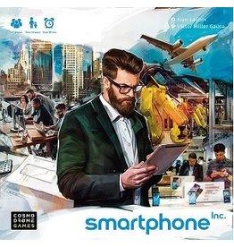 Cosmodrome Smartphone Inc. PRÉCOMMANDE
