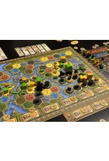 Terra Mystica - Merchants of the Seas (EN/FR)