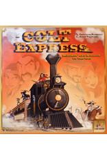 Ludonaute Colt Express (EN)