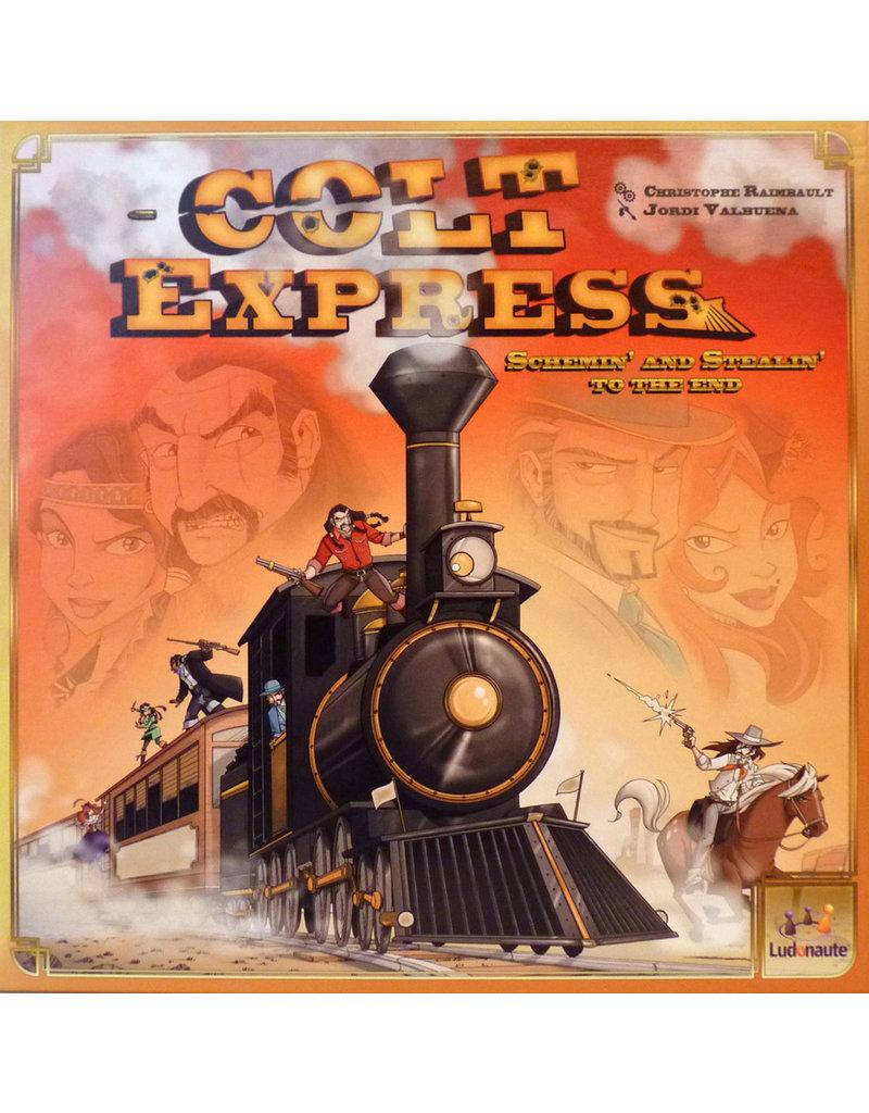 Colt Express (EN)