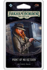 Fantasy Flight Games Arkham Horror LCG - Point of No Return (EN)