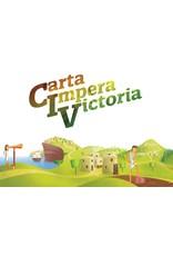 Ludonaute CIV: Carta Impera Victoria